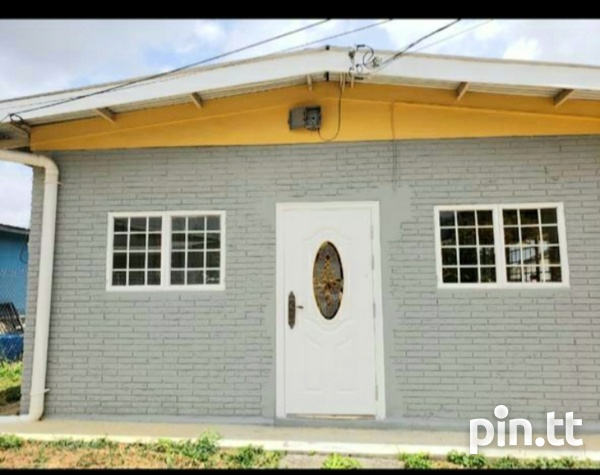 TRINCITY - 2 BEDROOM STAND ALONE HOUSE-2