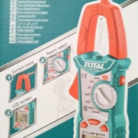Total AC Clamp