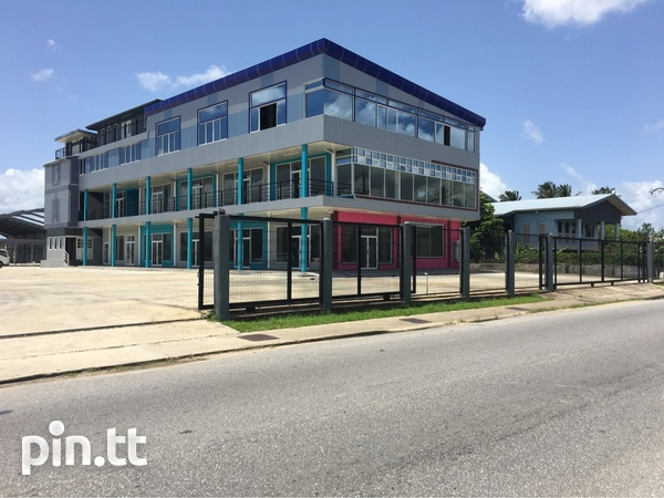 Brand New Commercial building-2