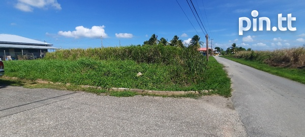 Land for Mansion In Carapichaima-2