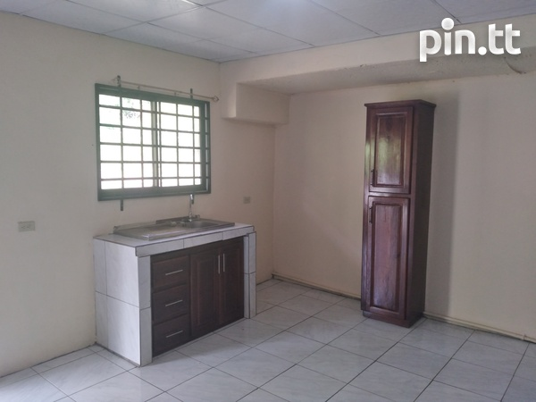 1 Bedroom Appartment. Located St. Julien Princes Town-1
