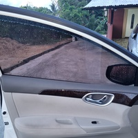 Nissan Sylphy, 2014, PDS