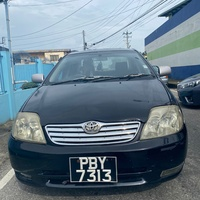 Toyota Other, 2002, PBY