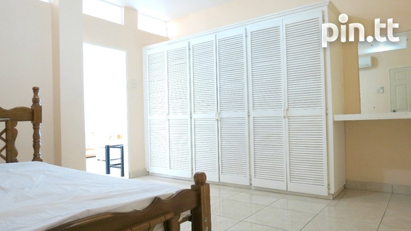 Furnished 2 Bedroom Apartment in Champ Fleurs-3