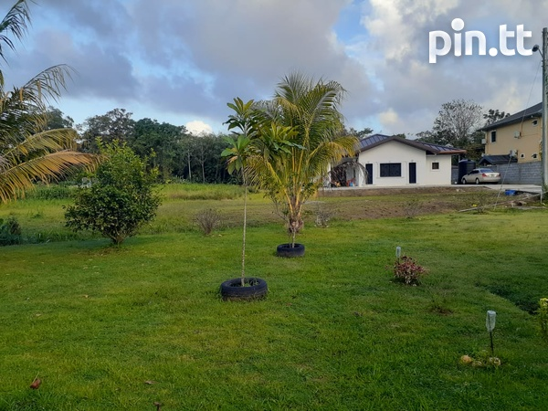 La Vida Development Sangre Grande 9149SQFT-1