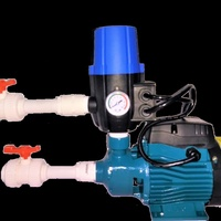 Leo Peripheral Push Water Pump   FREE DELIVERY