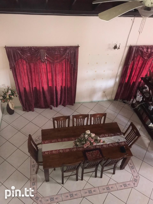 Gasparillo 2 Story 5 Bedroom House - Furnished-5