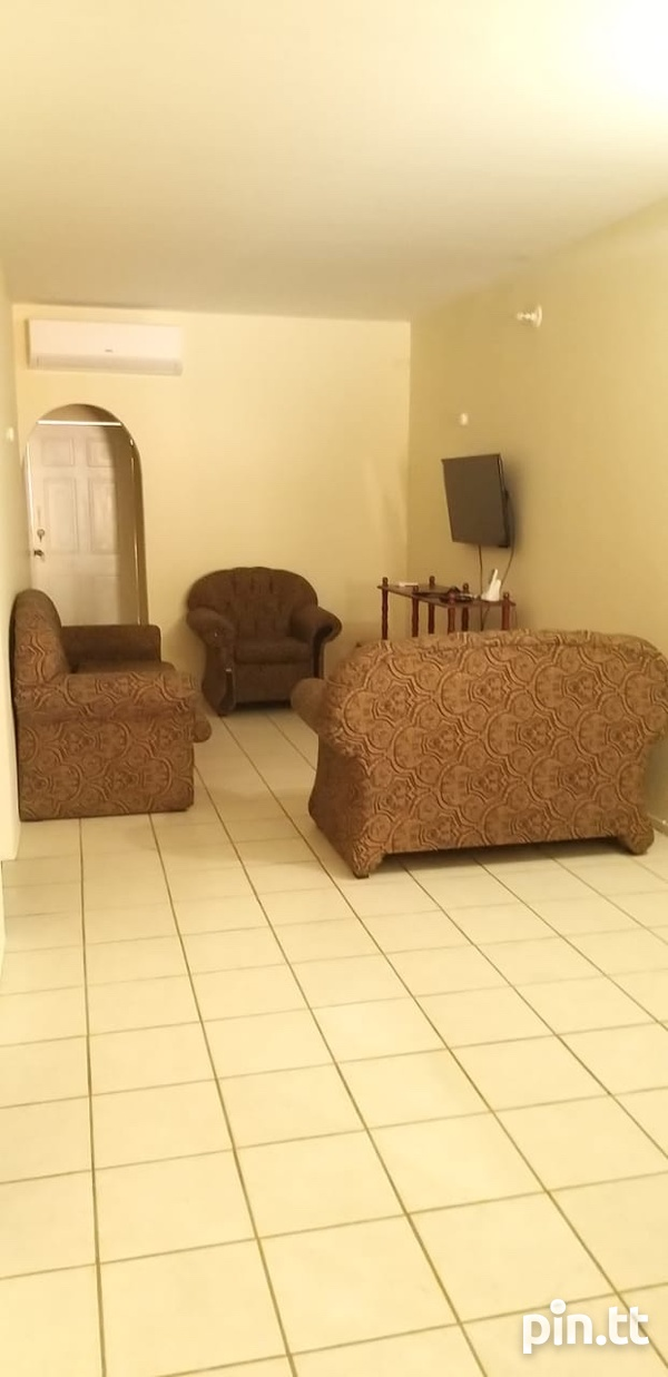 Fully Furnished Two Bedroom Apartment-3