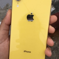 iPhone XR Excellent Condition