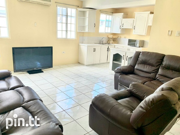 FULLY FURNISHED 2 BEDROOM APARTMENT, VALSAYN SOUTH-2