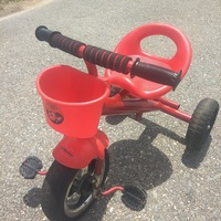 Toddler Trycicle, Good Condition Located in Chaguanas