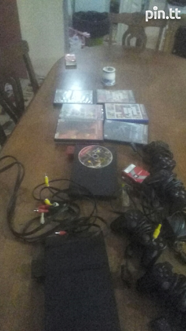 2 ps2 need gone asap-1