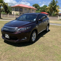 Toyota Other, 2015, PDK