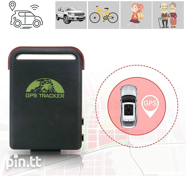 GPS Tracker Detector for Vehicles, Cars, Kids, motorcycles etc.-4
