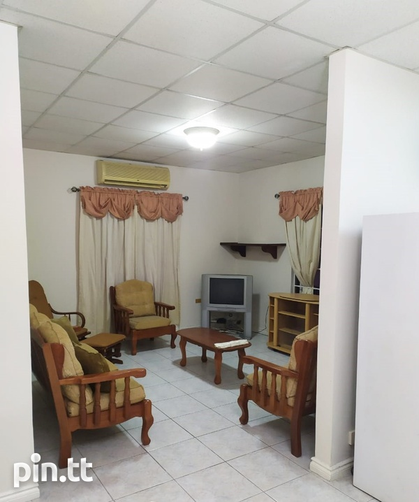 Arima Crossing Furnished 3 Bedroom House-2