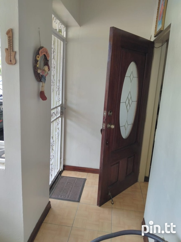 Diego Martin 3 Bedroom Townhouse-3
