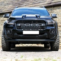 Ford Ranger, 2020, ROLL ON ROLL.OFF