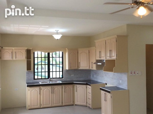 Trincity Modern Brand New Apartment with 2 bedrooms-2