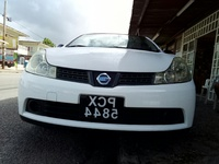 Nissan Other, 2006, pcx