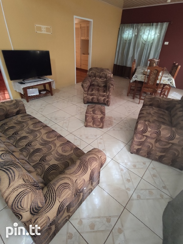Combo - living room and dining room sets-1