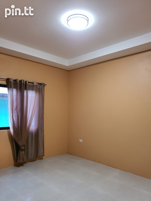 Sangre Grande Fishing Pond Road House with 3 Bedrooms-12