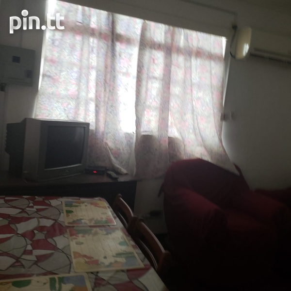 CASCADE Unfurnished 1 Bedroom Apartment-5