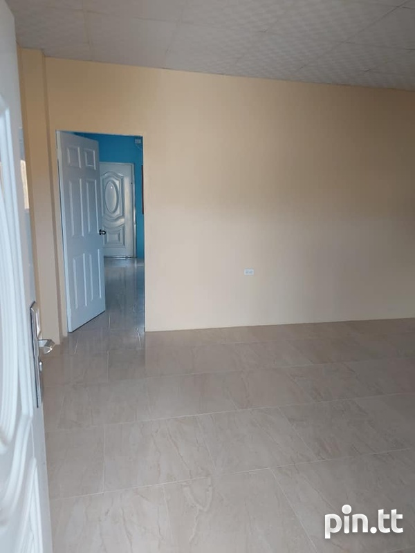 3rd Avenue Barataria 1 Bedroom Newly Constructed Apartments-11