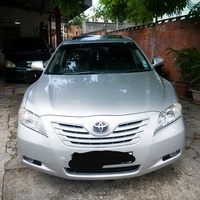 Toyota Camry, 2009, PCK