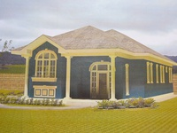 2 Bedroom House on Payment plan