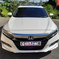 Honda Accord, 2019, PDY