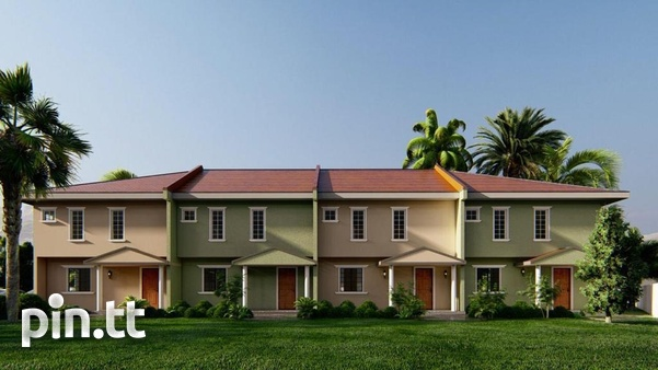 Arima 3 Bedroom Townhouses, Great for Investment-1