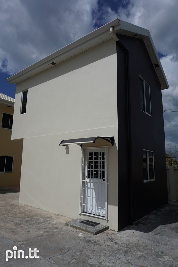Couva One Bedroom Townhouse-9