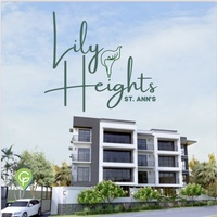 Lily Heights, St Ann's 3 Bedroom Apartment