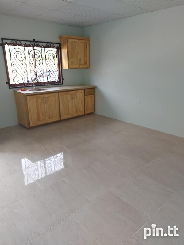 3rd Avenue Barataria 1 Bedroom Newly Constructed Apartments-5