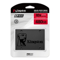 Kingston 480gb Solid State Drive
