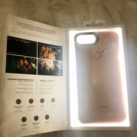 Lumee Two LED phone Case