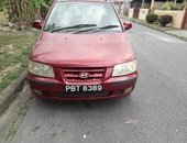 Honda Other, 2004, PBT