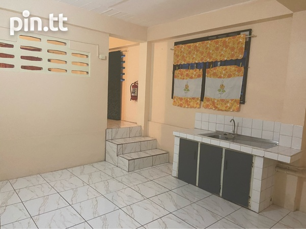1 Bedroom Downstairs Apartment-1