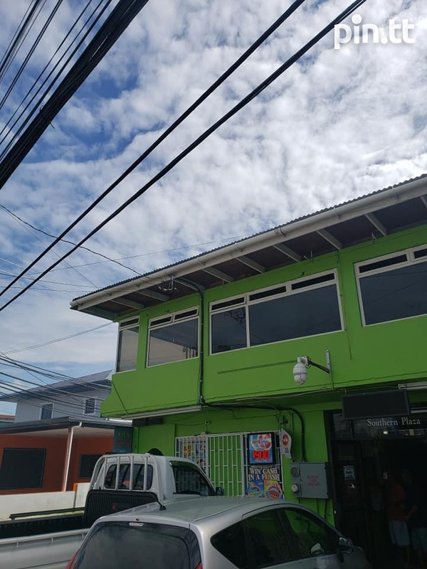 COMMERCIAL PROPERTY SOUTHERN MAIN ROAD, CHAGUANAS-1