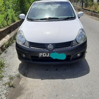 Nissan Other, 2010, PDJ