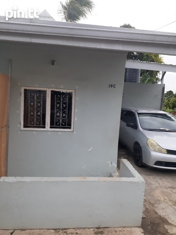 Newly Renovated 4 Apt Building-3