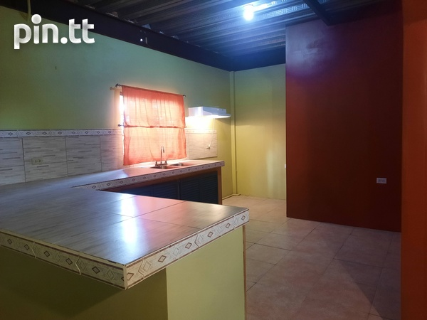 Charlieville 2 Bedroom Apartment-4