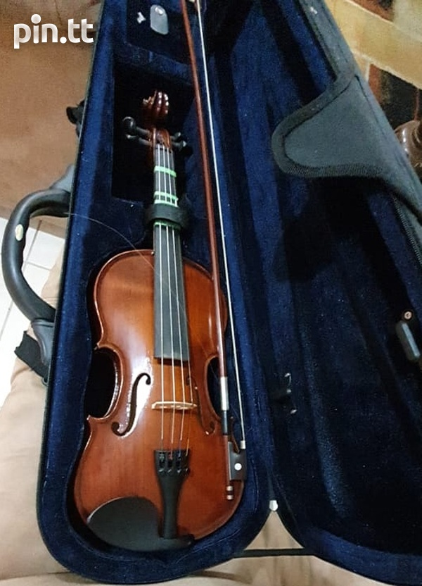 Violin for ages 7-10-3