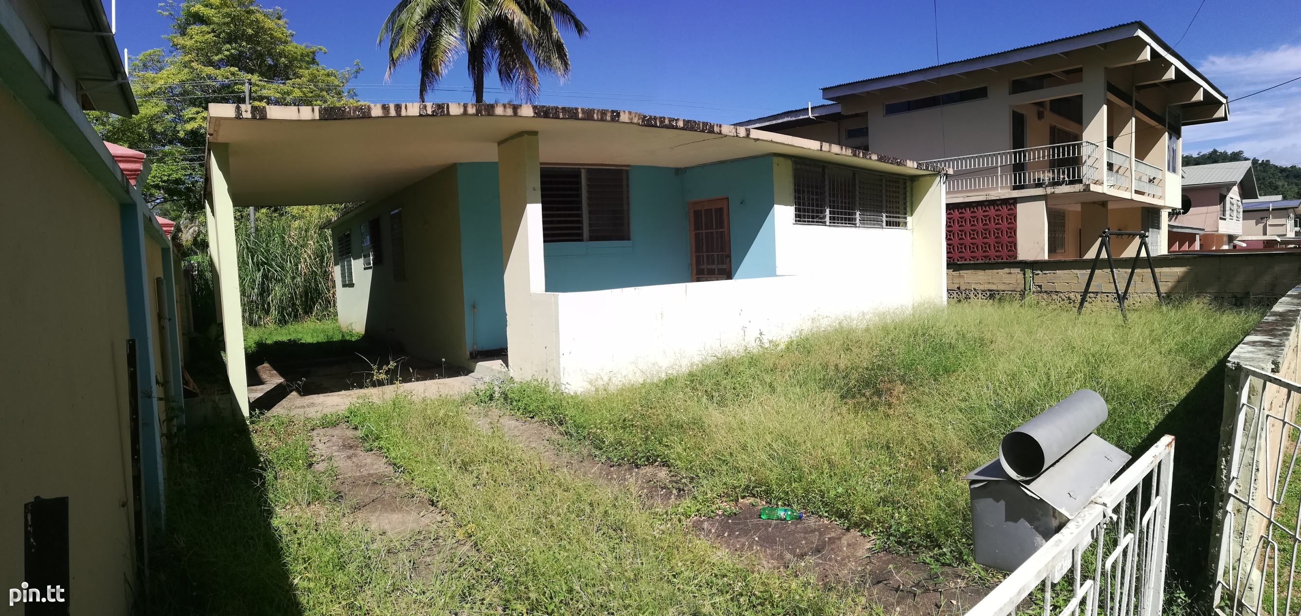 Diamond Vale Property with 3 bedrooms-6