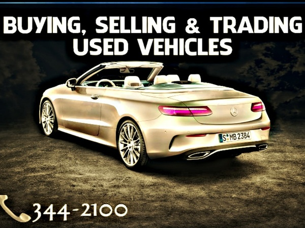 TOP QUALITY LOCAL USED VEHICLES TRADING, BUYING AND SELLING
