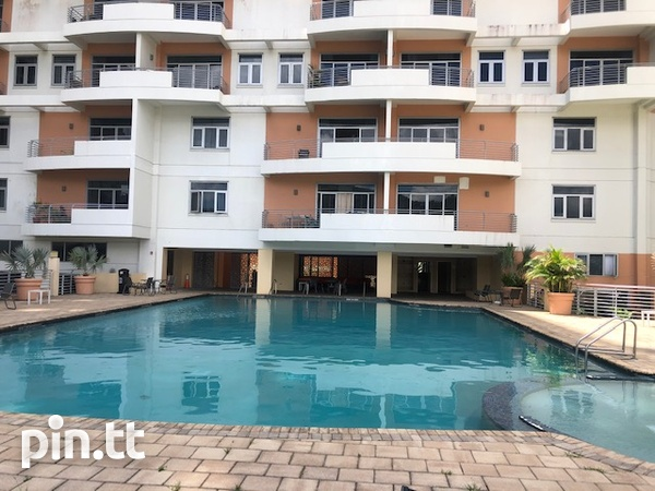 One Woodbrook Place Unit with 2 Bedrooms-1
