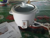 Rice Cooker, 3 cups, 9/10