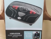 Foot Messager