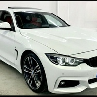 BMW 4-Series, 2018, ROLL ON ROLL OFF