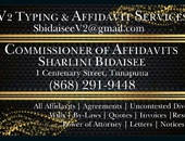Commissioner of Affidavits